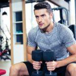 мужской фитнесс