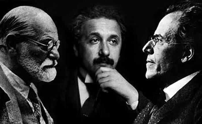 Почему у евреев невероятно высокий IQ? | afmedia.ru