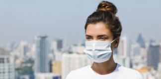 маска от коронавируса