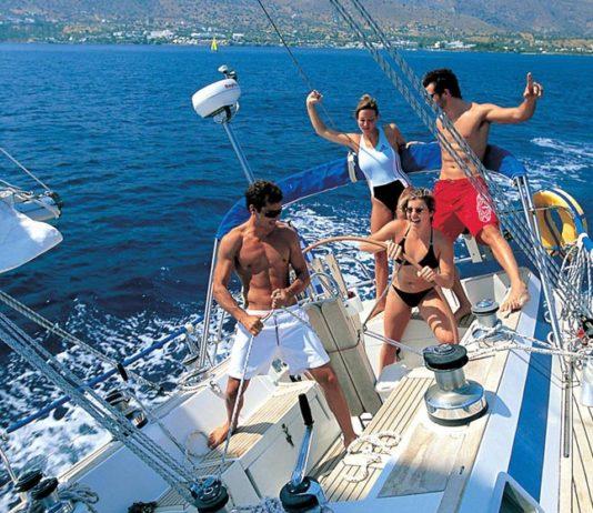 аренда яхты в адлере