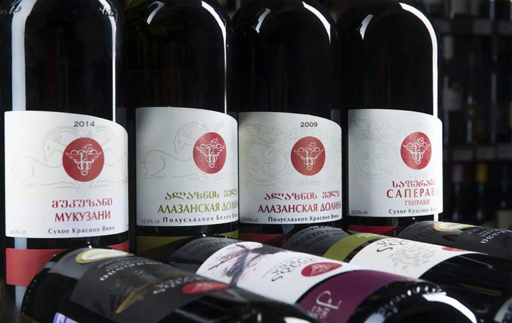 Вино Хареба