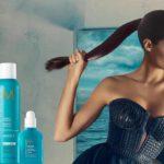 Moroccanoil - косметика для ухода за волосами