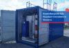 Контейнерная АЗС - будущее топливного бизнеса