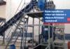 Полистеролбетон: новые достижения в области бетонных технологий