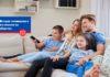 История телевидения и его влияние на общество