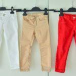 Материалы для детских брюк