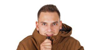 Идеальная мужская куртка