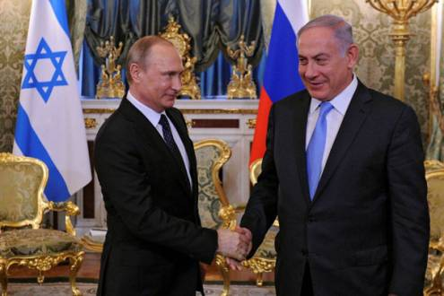Резултат с изображение за израиль россия